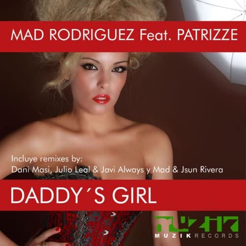 Mad Rodriguez feat. Patrizze