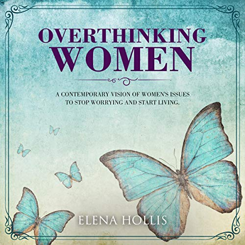 Overthinking Women cover art