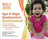 ASQ:SE-2™ Starter Kit (Ages & Stages Questionnaires)