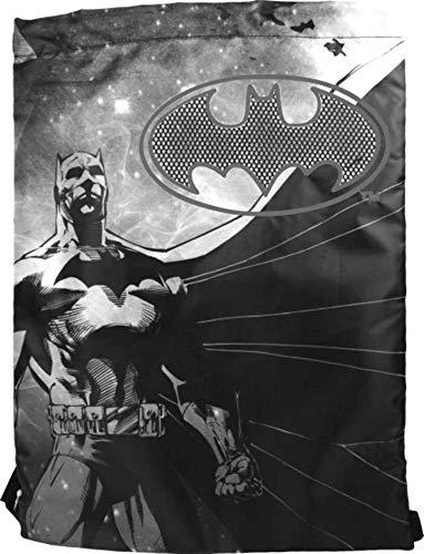 Borsa per corriere Batman Bat-Signal per bambini