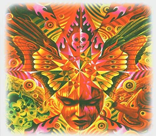 Cemetary: Phantasma (Ltd.Digi) (Audio CD (Digipack))