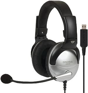 Koss 178203 Sb45 Usb Communication Headset (Koss 178203)