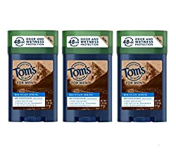 10 Best Toms Tom's Of Maine Men Deodorants