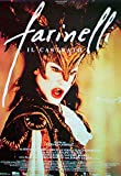 Farinelli - Berlinale 1996 - Stefano Dionisi - Filmposter