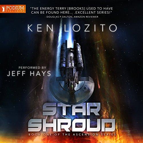 Star Shroud cover art