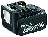 Makita bl1450de batterie Li 14,4V, 5,0Ah, 197122–6