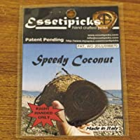 Essetipicks エッセティピックス ピック Speedy Coconut スピーディココナッツ