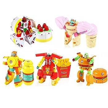 Best transformers mcdonalds toy Reviews