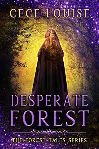 Desperate Forest by Cece Lousie ebook deal