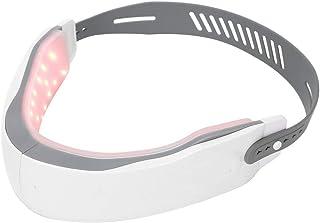 Gezichtsvermageringsriem, 3 modi LED-fotonentherapie Dubbele kinverkleiner, V-Line Facial Lifting Belt voor V-face-modelle...