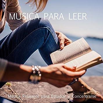 MÚSICA PARA LEER - Música Relajante Para Estudiar Y Concentrarse