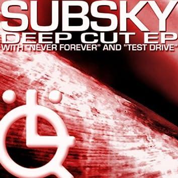 Deep Cut EP