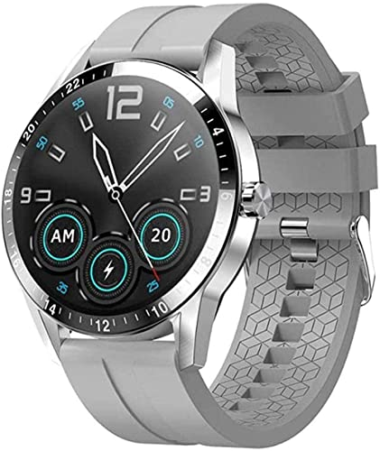 Reloj Inteligente Bluetooth Llamada Smartwatch Hombres Mujeres s Reloj Deportes Fitness Pulsera para Xiaomi Android Huawei Glory Ios B