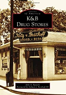 K&B Drug Stores (Images of America)