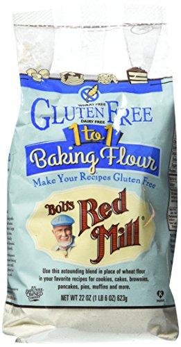 Bob's 1:1 Gluten Free Flour Blend
