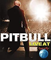Pitbull: Live at Rock in Rio [DVD] [Import]