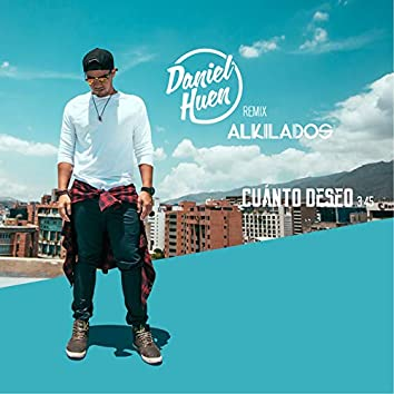 Cuanto Deseo (Remix)