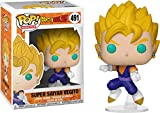 Funko Dragon Ball Z Super Saiyan Vegito Pop Vinyl Figure (Exclusivo AAA Anime)