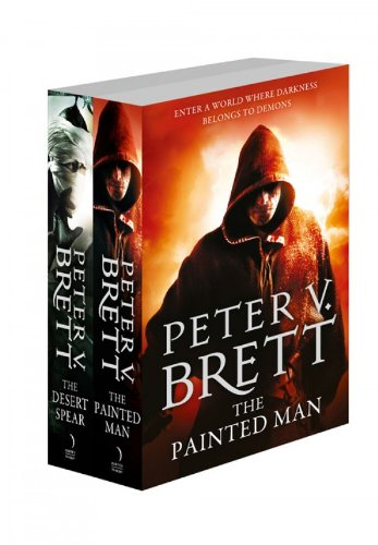 The Demon Cycle Series Books 1 and 2: Books One and Two of the Sunday Times bestselling Demon Cycle epic fantasy series (English Edition)