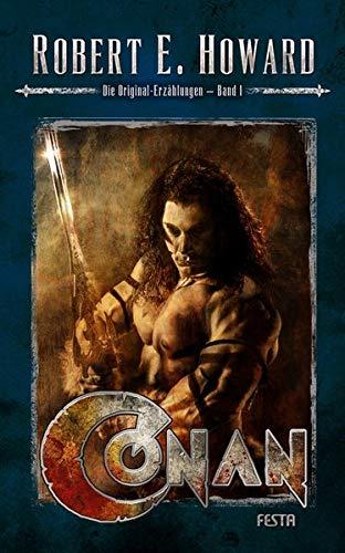 Conan - Band 1: Die Original-Erzählungen