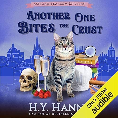 Another One Bites the Crust cover art