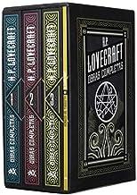 H.P. Lovecraft. Obras completas