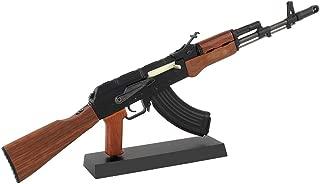 Mini Pew USA AK47 Scale Model Die-cast Replica Gun Non-Firing