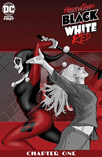 Harley Quinn Black + White + Red (2020-) #1 (English Edition)