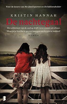 De nachtegaal: het uitbreken van de oorlog drijft twee zussen uit elkaar. Moet je je familie in gevaar brengen om levens te redden?