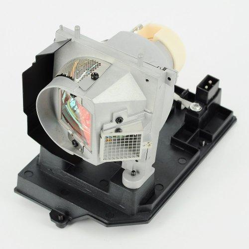 AuraBeam Economie Dell 1610HD Lampe projecteur de remplacement avec bo/îtier