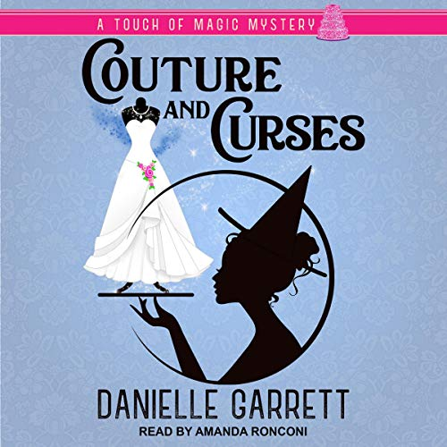 Couture and Curses cover art