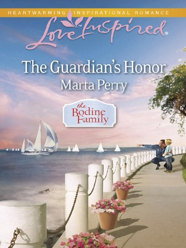 The Guardian's Honor (The Bodine Family) (English Edition)