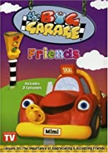 Best the big garage dvd Reviews