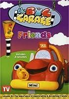 Big Garage: Friends [DVD]