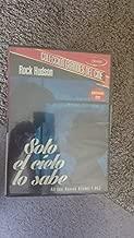 1955 ALL THAT HEAVEN ALLOWS - SOLO EL CIELO SABE-