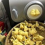 Gnocchi Napoletani compatibile Philips Pasta Maker Advance