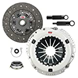 ClutchMaxPRO Performance Stage 1 Clutch Kit Compatible with 05-10 Scion tC 08-15 xB 02-10 Toyota Camry 09-12 Corolla XRS 09-11 Martrix 04-06 RAV-4 02-08 Solara 2.4L (CP16082HD-ST1)