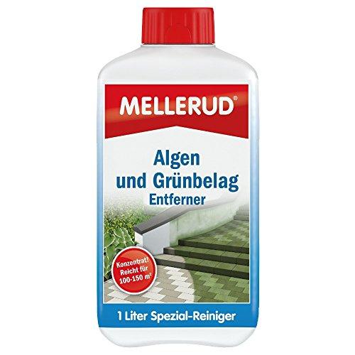 Mellerud Algen und Grünbelag Entferner 1,0 l
