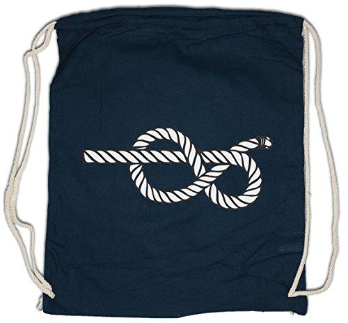 Urban Backwoods Sailor\'s Knot II Turnbeutel Sporttasche