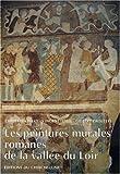 Les peintures murales romaines de la vallée du Loir