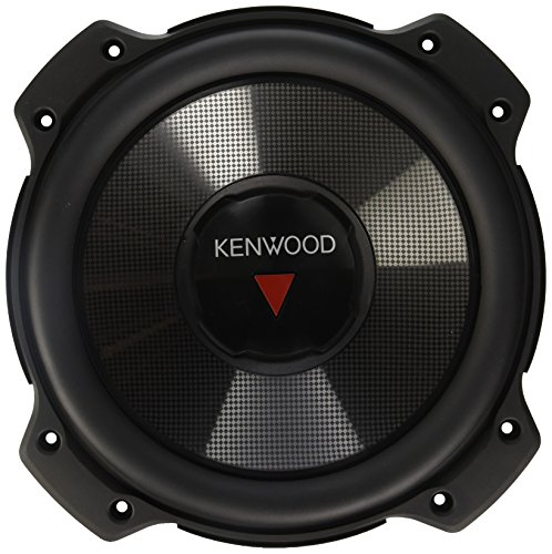 "Kenwood KFC-W2516PS 10"" 4-ohm Component Subwoofer"