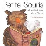 Petite Souris et les histoires de la Terre (1CD audio)
