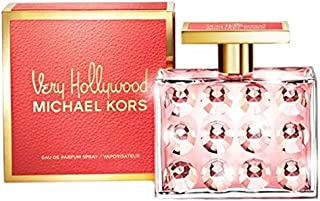 MICHAEL KORS VERY HOLLYWOOD by Michael Kors EAU DE PARFUM SPRAY 3.4 OZ WOMEN
