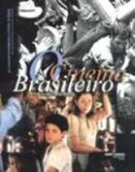 Paperback O cinema brasileiro: De O pagador de promessas a Central do Brasil = The films from Brazil : from The given word to Central Station Book