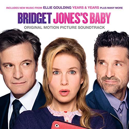 Bridget Jones's Baby (Original Motion Picture Soundtrack) [Explicit]