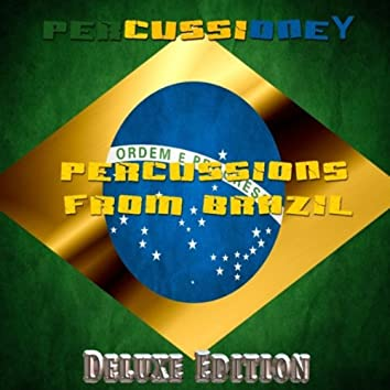 Percussion from Brazil