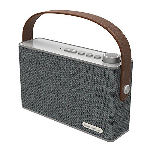 30H la ricreazione Wat Vtin Punker Altoparlante Bluetooth portatile 20W forte suono stereo