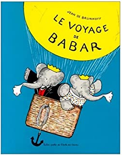 Best babar in french Reviews