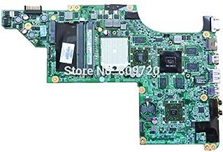 Laptop Motherboard for HP DV6 DV6-3000 Series 603939-001 Mobility Radeon HD 5650 DDR3 Mainboard DA0LX8MB6D1