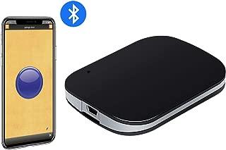 DATONTEN Smart Garage Door Opener Bluetooth Garage Door Remote, Open and Close Garage Doors with Your Smartphone